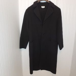 Brook's Black Women's Coat